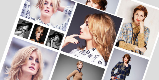 Websites - Schwarzkopf Professional Essential Looks
